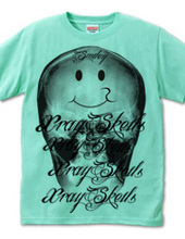 X-RAY SMILEY