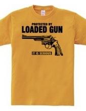 LOADED GUN