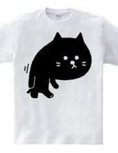猫背ガ通ル