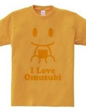 I Love Omusubi(Y)