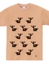 moose logo pattern_B