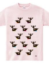 moose logo pattern_B