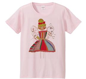 Tシャツ/ Fairy mum