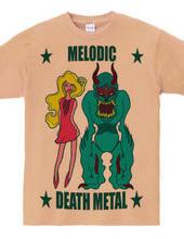 MELODIC DEATHMETAL Ⅱ