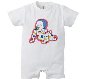 ロンパース/ Oedo Baby