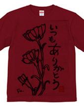 shoushozakka-Thank you &Carnation