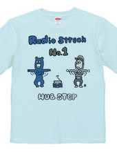 Radio Strech No.1