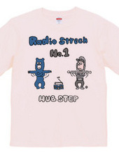 Radio Strech No.1