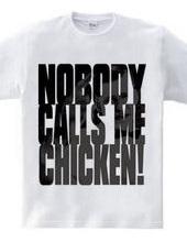(両面)チキンと呼ぶな!