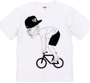 beard bicycle