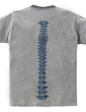 背骨 [両面]