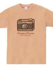 Happy*Focus simply