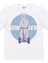 Ginger [A]