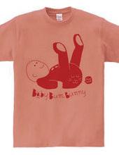 Baby Bum Bunny