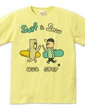 Surf & Snow