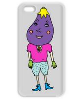 Eggplant-Kun