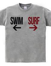 SWIM and SURF