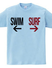 SWIM and SURF