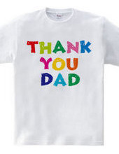 THANK YOU DAD