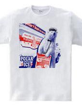Polar bear ice cream shop I 02