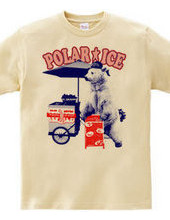 Polar bear ice cream shop I 05