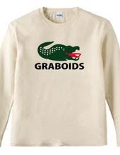 (Double-sided) GRABOIDS &SHREAKER