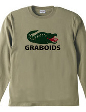 (Double-sided) GRABOIDS &SHREAKER