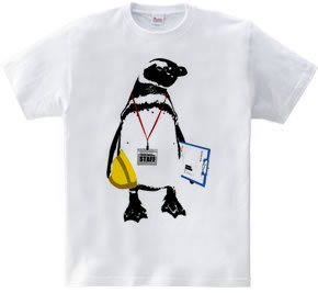 STAFF Penguin