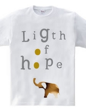 ligth of hope