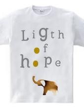 ligth of hope