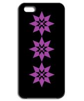 DELiCEr StAr i phone case (Black)