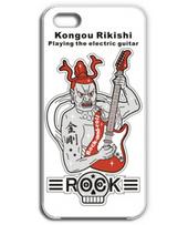 """Rock Kongou Rikishi """"Smartphone&amp"""