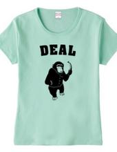 Deal monkey