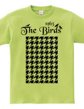 (両面)THE THOUSAND BIRDS