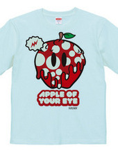 apple of your eye