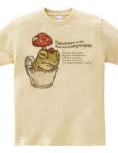 Tea mushroom - part 2