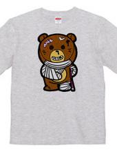 A tough bear