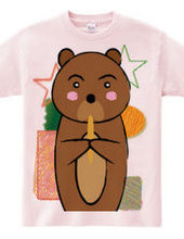 Bears enjoy sugar cane