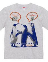 Penguin★Negotiator B