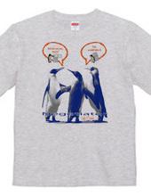 Penguin★Negotiator Bmini