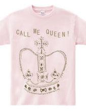 女王様とお呼びなさい