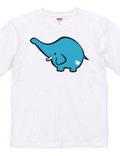 象さん-青-