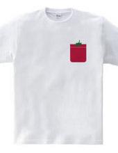 Strawberry Pocket