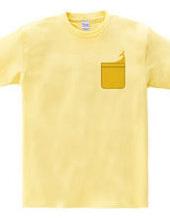 Banana Pocket