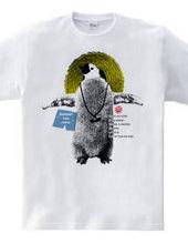 夏。ペンギン02