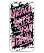 Silence Eat Your Brain new