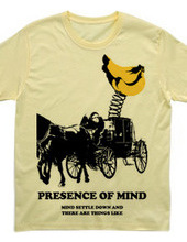 of mind