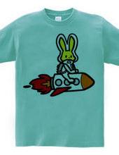 Space Usagi (rocket)