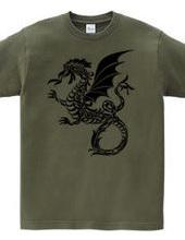 アラベスクドラゴン