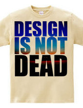 Design Is Not Dead